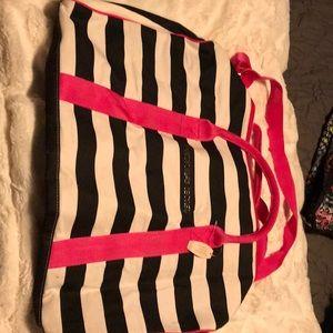 NWT Victoria secret large bag